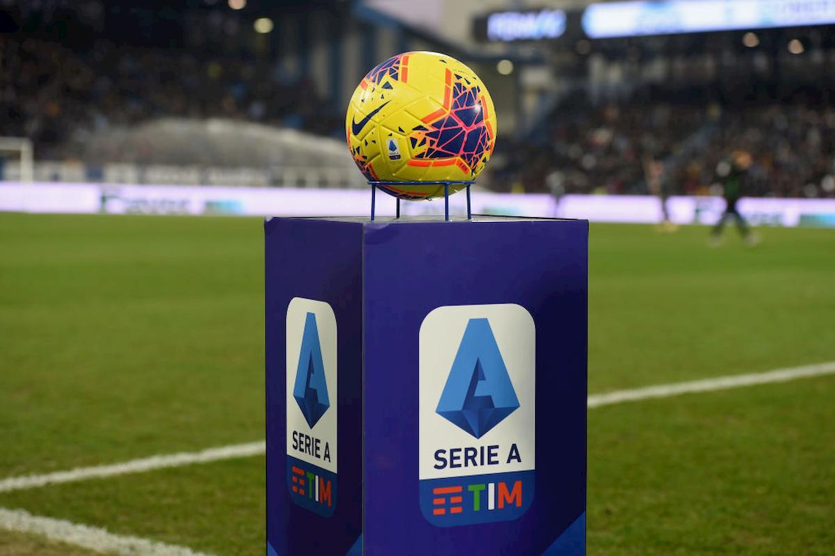 Serie A | Ipotesi ripresa solo a fine emergenza