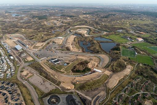 Formula 1 Domenica 5 Settembre al via il GP Olanda, diretta e orari TV e Live-Streaming